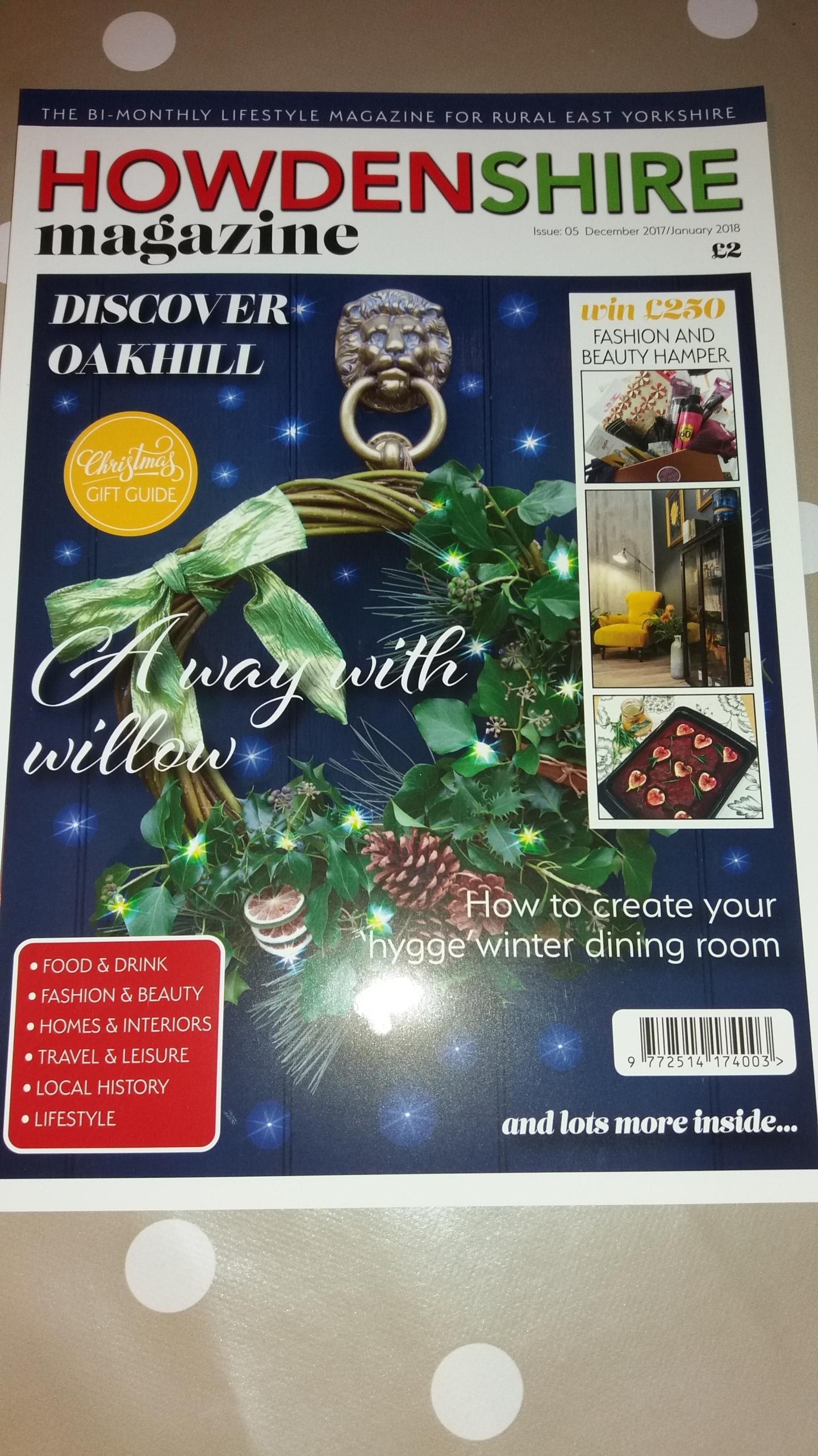 Howdenshire Magazine
